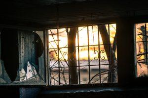 rejas para ventanas